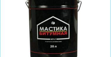 Светонепроницаемая мастика замазка герметик строительный neomid professional 15 кг.ведро сосна